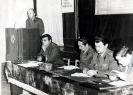 Отчетно-выборное собрание группы зрдн