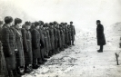 Занятие с офицерами полка (1983)
