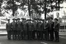 Командиры частей 28-го кПВО (1984)