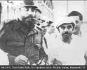 Корецкий Г. И. с Фиделем Кастро (Куба, 1962—64 гг.)
