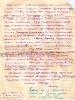Автобиография Савельевой М. И. (3-й лист из 3-х)