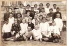 4-й класс Ольшанской начальной школы (1931—32)