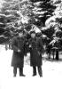 В. Дмитренко и И. Хомутецкий (Надворня)