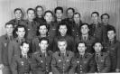 Офицеры 2-го отдела полигона (Ашулук, 1973)