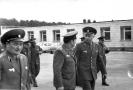 Встреча делегации ПВО Болгарии на УТП (1979?)