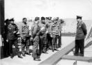 Кубинская делегация на полигоне Ашулук (1969)