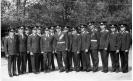 Офицеры 2-го отдела полигона (Ашулук)