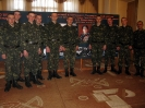Солдаты васильковского гарнизона