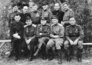 Годовщина 487-го ИАП (Щигры, лето 1943 г.)